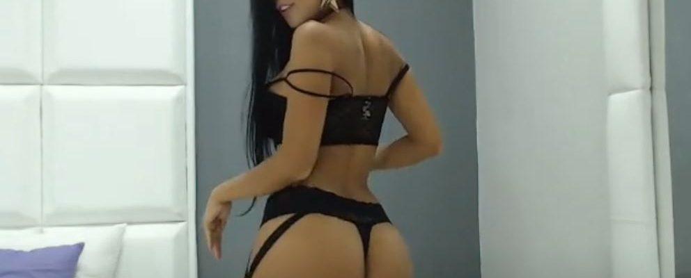 live cam model